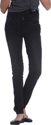 Only Slim Fit Women's Black Jeans