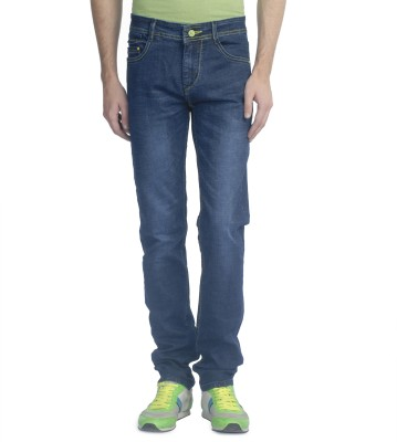 Carolus Regular Men's Blue Jeans