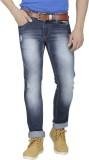 Sparky Slim Men's Blue Jeans
