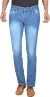 Fashion Passion Jeans (Men's) - Fashion Passion Regular Men's Blue Jeans