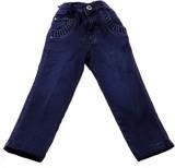 Boyhood Slim Boys Blue Jeans
