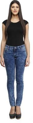 UJC Regular Fit Women's Blue Jeans