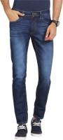 Slub Jeans (Men's) - Slub by Inmark Regular Men's Dark Blue Jeans