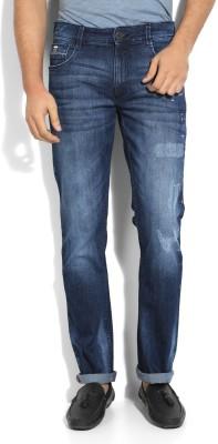 John Players Slim Mens Blue Jeans