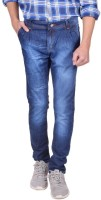 Olyts Jeans (Men's) - olyts Regular Men's Blue Jeans