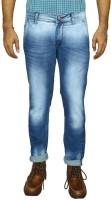 Brand America Jeans (Men's) - BRAND AMERICA Slim Men's Blue Jeans