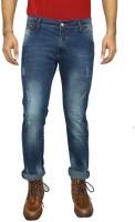 BRAND AMERICA Slim Men's Blue Jeans