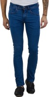 Paul London Jeans (Men's) - Paul London Slim Men's Blue Jeans