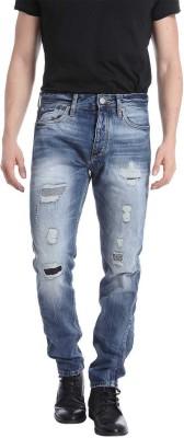 Jack & Jones Slim Fit Men's Blue Jeans