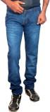 Gowri Online Slim Men's Light Blue Jeans