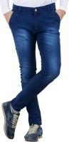 Deecee Jeans (Men's) - Deecee Slim Men's Dark Blue Jeans