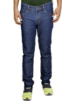 Tullis Jeans (Men's) - Tullis Regular Men's Blue Jeans