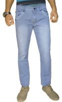 Oiin Jeans (Men's) - Oiin Slim Men's Light Blue Jeans