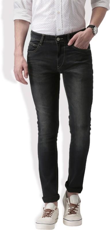 Mast & Harbour Skinny Men's Blue Jeans