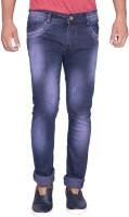 Z feel Jeans (Men's) - Z-FEEL Slim Men's Blue Jeans