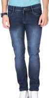 Ted Smith Jeans (Men's) - Ted Smith Regular Men's Blue Jeans