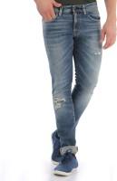 Selected Jeans (Men's) - Selected Slim Men's Blue Jeans