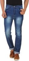 Montare Jeans (Men's) - Montare Club Regular Men's Light Blue Jeans