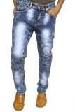 JG FORCEMAN Regular Men's Dark Blue Jean...