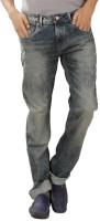 Spike Denim Co Skinny Men's Blue Jeans