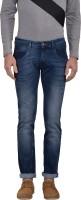 Urbantouch Jeans (Men's) - Urbantouch Regular Men's Green Jeans