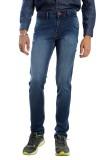 Hundred Degree Regular Men's Blue Jeans