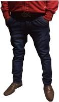 Creazy4 Jeans (Men's) - Creazy4 Skinny Men's Blue Jeans