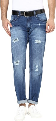 mcj regular Fit Men's Light Blue Jeans