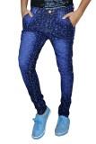 JG FORCEMAN Slim Men's Blue Jeans
