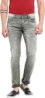 Mayback Jeans (Men's) - Mayback Regular Men's Grey Jeans
