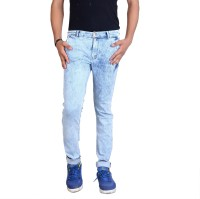 Fashion Stylus Jeans (Men's) - Fashion Stylus Slim Men's Light Blue Jeans