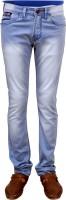 Flivez Jeans (Men's) - Flivez Slim Men's Light Blue Jeans