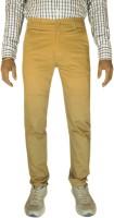 Plounge Jeans (Men's) - Plounge Regular Men's Brown, Beige Jeans