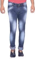Z feel Jeans (Men's) - Z-FEEL Regular Men's Blue Jeans