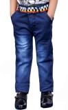 AD & AV Regular Boys Blue Jeans