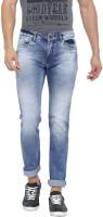 Showoff Jeans (Men's) - Showoff Slim Men's Blue Jeans