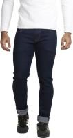 Vrgin Jeans (Men's) - Vrgin Slim Men's Dark Blue Jeans