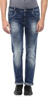 Mufti Jeans (Men's) - Mufti Regular Men's Blue Jeans