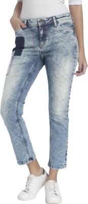 Vero Moda Regular Women's Light Blue Jeans at flipkart