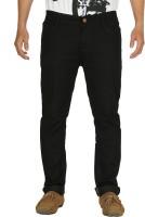 Yo Republic Jeans (Men's) - Yo Republic Slim Men's Black Jeans