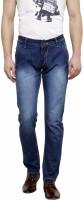Flutter Jeans (Men's) - Flutter Slim Men's Blue Jeans