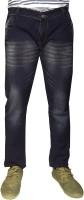 Oiin Jeans (Men's) - Oiin Slim Men's Dark Blue Jeans