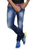 JG FORCEMAN Slim Men's Dark Blue Jeans