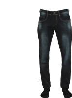 Ozone Jeans (Men's) - Ozone Regular Men's Dark Blue Jeans