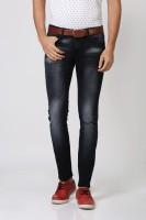 Allen Solly Jeans (Men's) - Allen Solly Skinny Men's Black Jeans