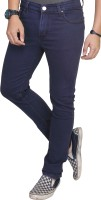 Adbucks Jeans (Men's) - Adbucks Slim Men's Blue Jeans