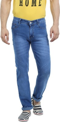 Sloper Slim Men's Blue Jeans