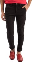 Rodid Jeans (Men's) - Rodid Regular Men's Black Jeans