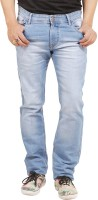 Snc Jeans (Men's) - SN'C Slim Men's Light Blue Jeans