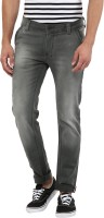 Code 61 Jeans (Men's) - Code 61 Skinny Men's Dark Green Jeans